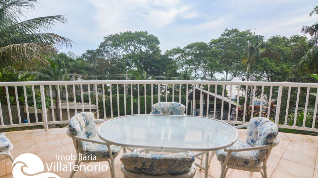Casa para vender na Praia do Tenor em Ubatuba