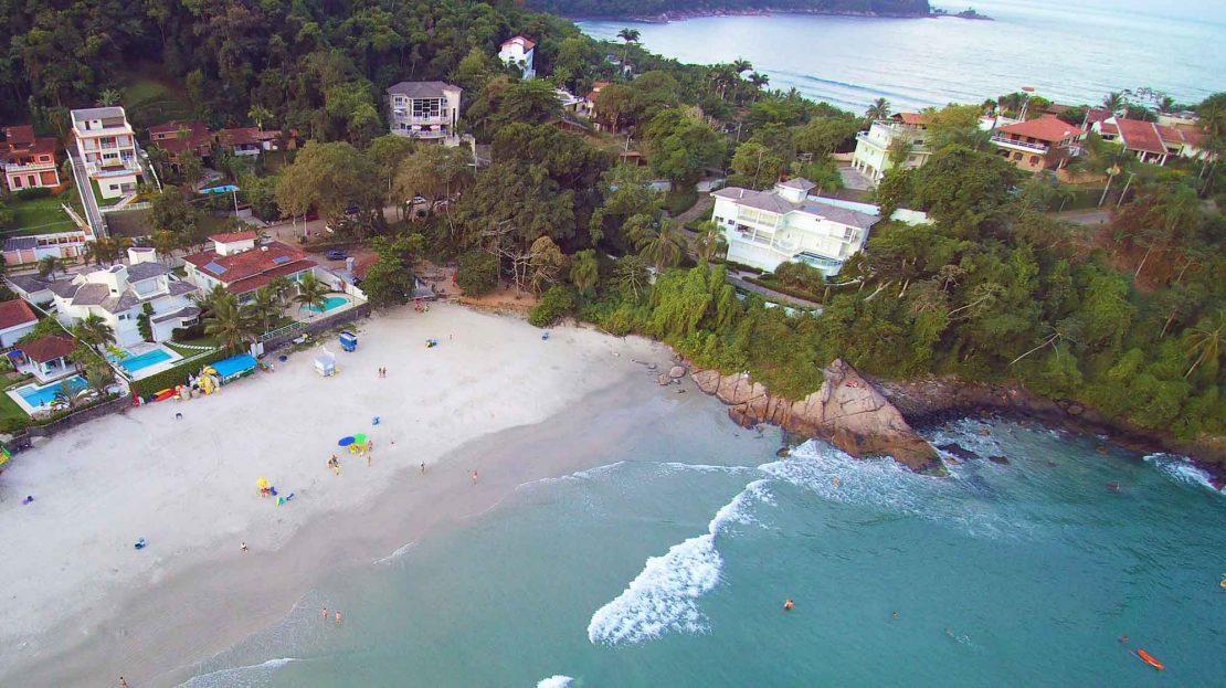 Casa Praia do Tenorio Ubatuba para vender