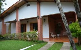Linda casa para vender na Praia Grande em Ubatuba