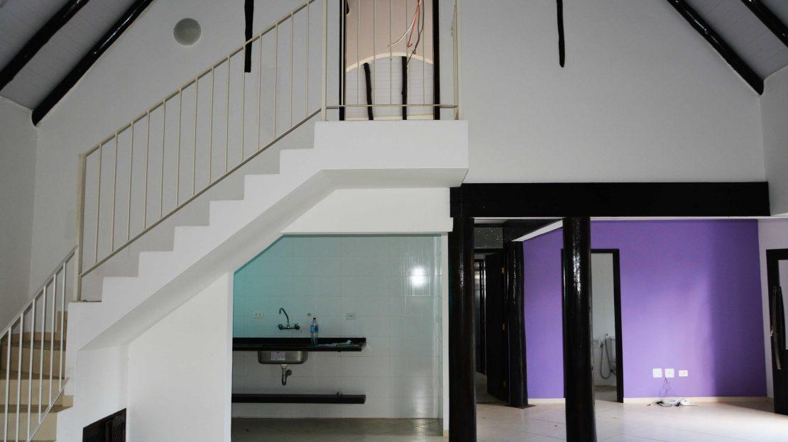 Linda casa no Itagua em Ubatuba para vender