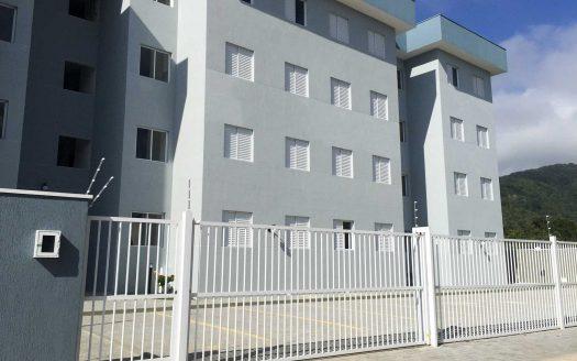 Apartamento no Itagua para vender, Ubatuba