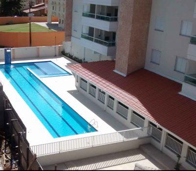 Apartamento para vender Ubatuba - Piscina