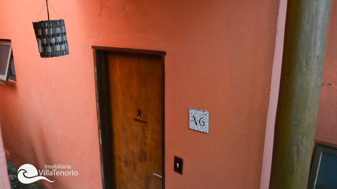 Pousada Venda Ubatuba - Apartamentos