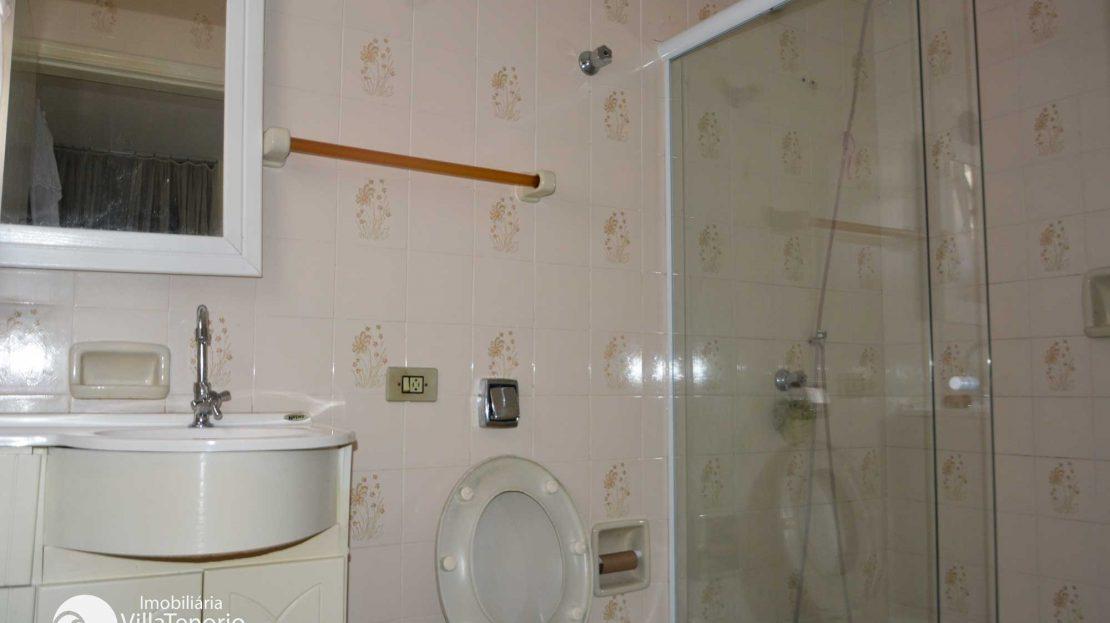 Casa para vender Ubatuba - Praia da Enseada - banheiro 2