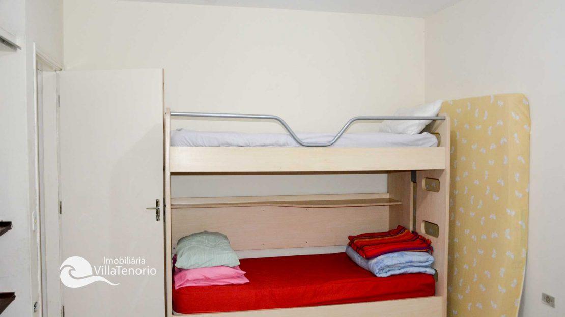 Casa para vender Ubatuba - Praia da Enseada - quarto 2