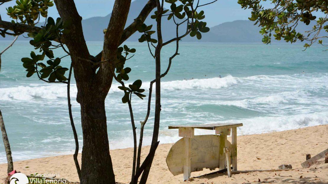 Lote na Praia Vermelha para Vender, Ubatuba, SP