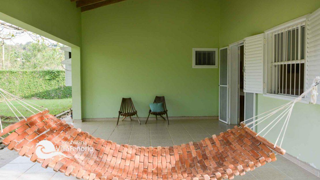 Casa para vender na praia Dura em Ubatuba, SP