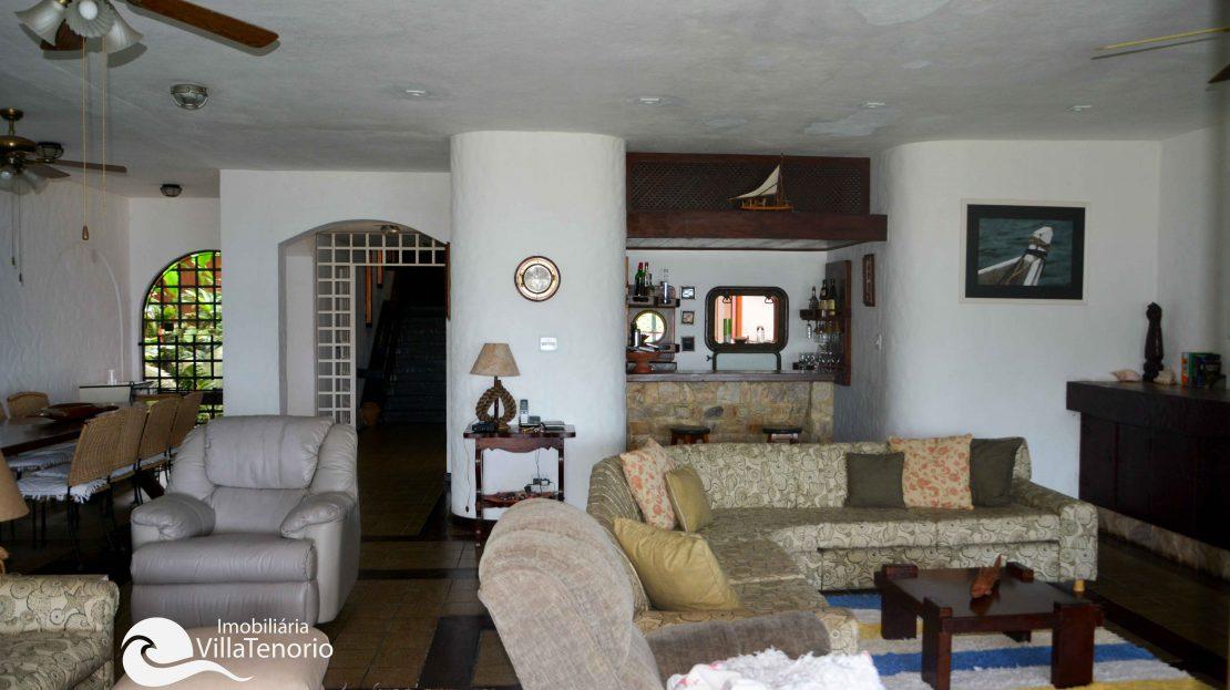 casa para vender na praia da enseada em Ubatuba, SP