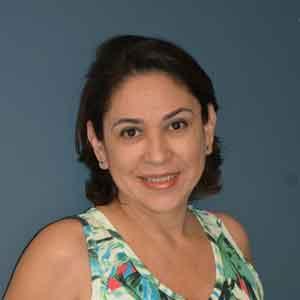 Silvana Correa