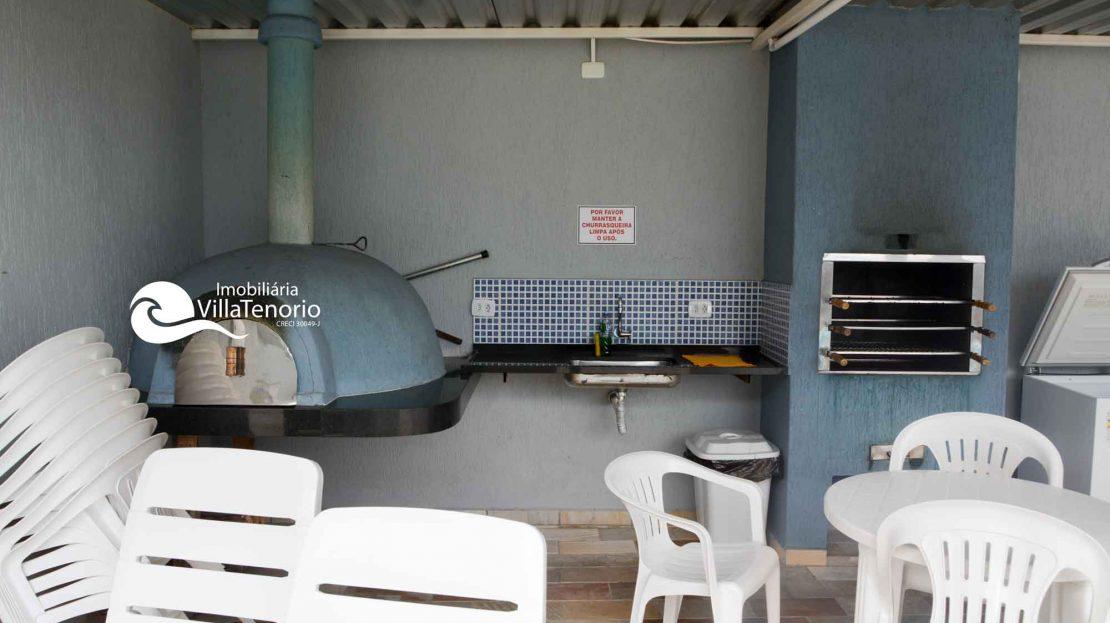Apartamento para vender na praia do itagua ubatuba