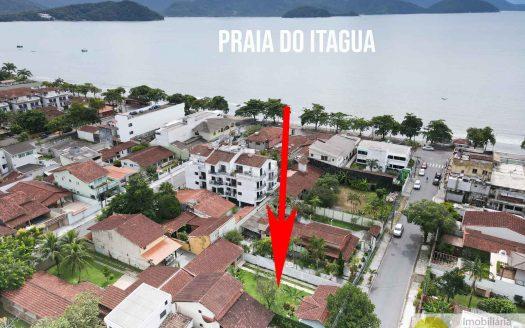Casa no Itagua a venda em Ubatuba