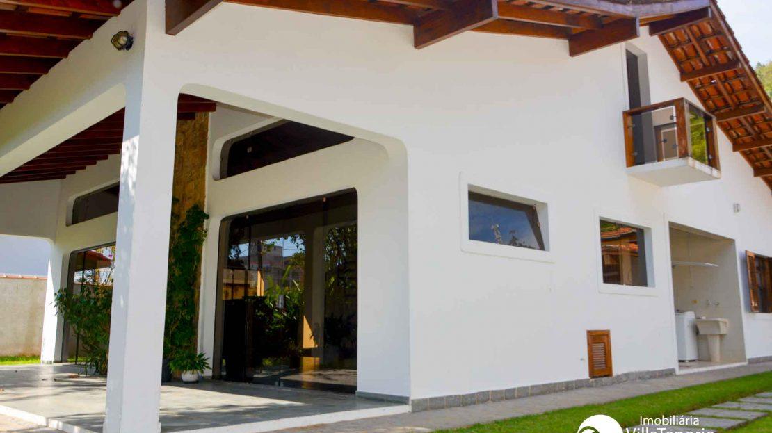 Casa para vender na Praia das Toninhas, Ubatuba
