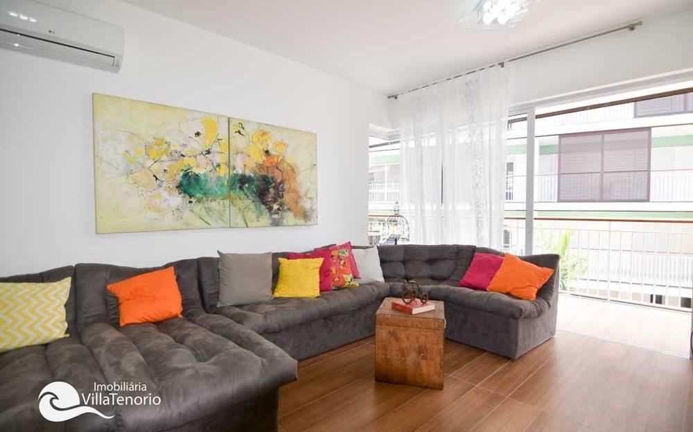 apartamento-em-Ubatuba-para-vender-saco-da-ribeira-sala