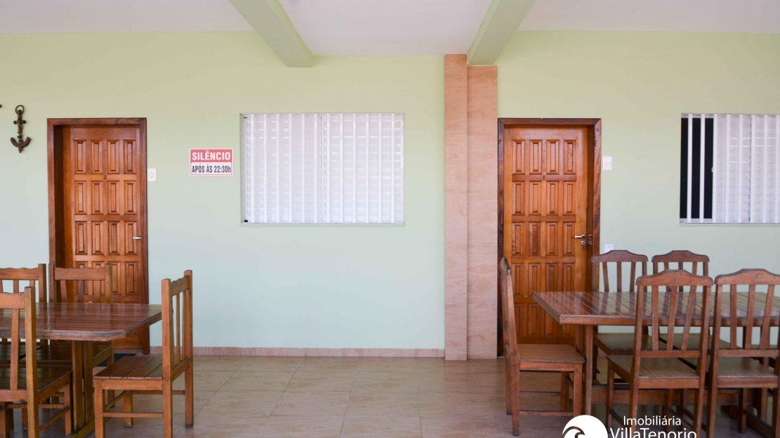 Pousada Venda Pereque Açu em Ubatuba