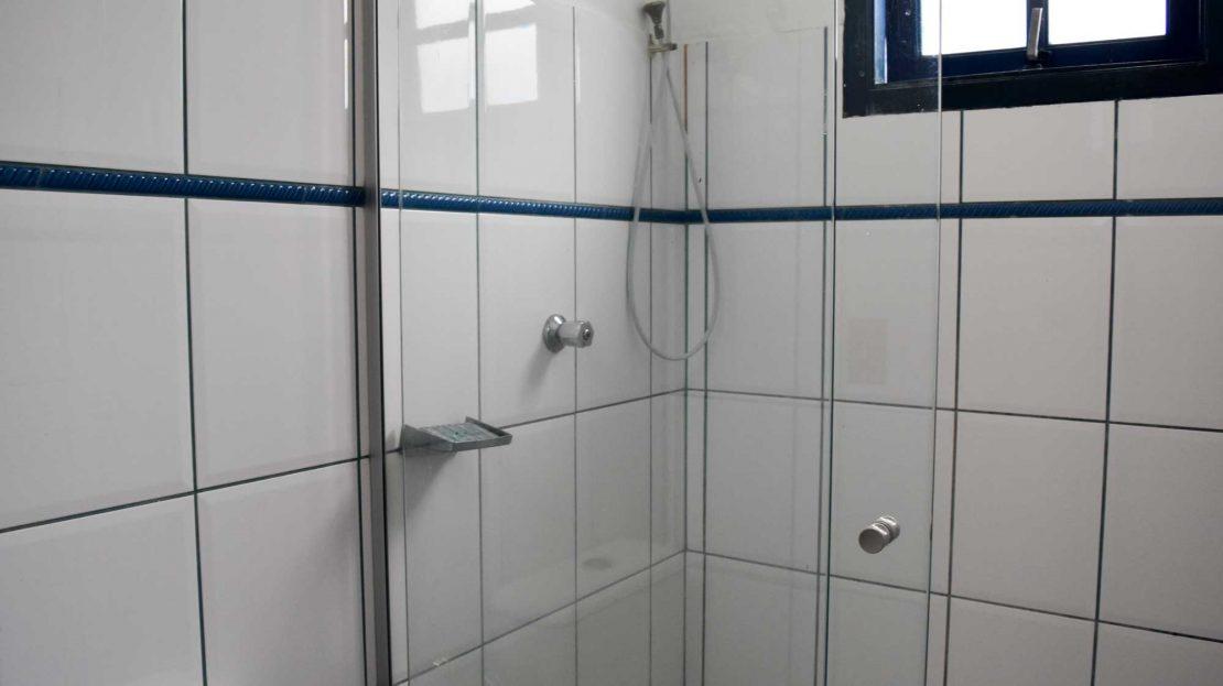 Pousada para Vender em Ubatuba - Praia Perequê Açu Area - banheiro