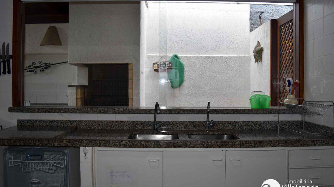 Casa para Vender, Praia do Lázaro, Ubatuba, SP_cozinha