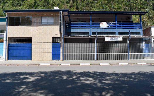 Pousada para Vender em Ubatuba - fachada