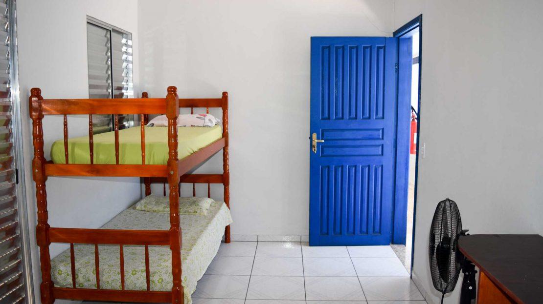 Pousada para Vender em Ubatuba - Praia Perequê Açu Area-das-Suites