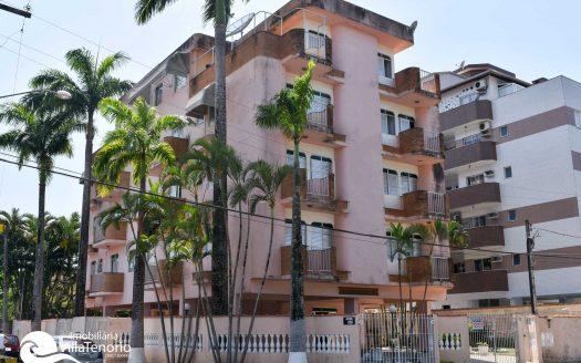 APT para vender Praia do Tenorio, Ubatuba - Fachada