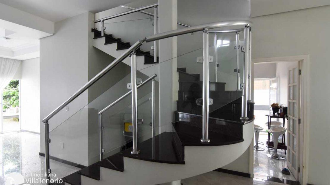 Escada_2_casa_condominio_country_Ubatuba