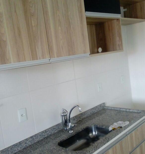 cozinha - Imovel em Taubate para permuta em Ubatuba