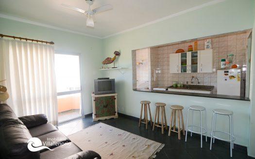 living_Apartamento_Praia_Toninhas_Ubatuba_Vender