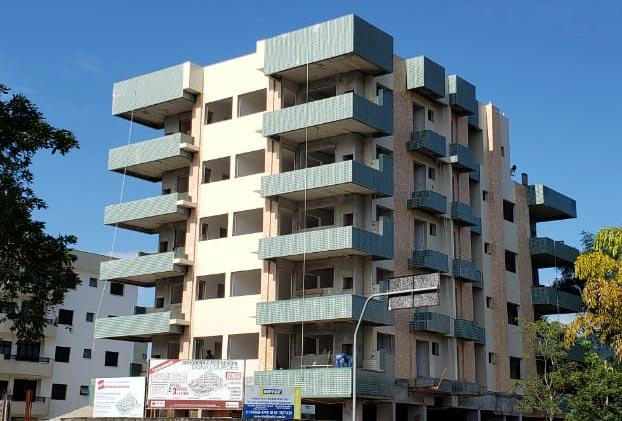 apartamento para vender Ubatuba