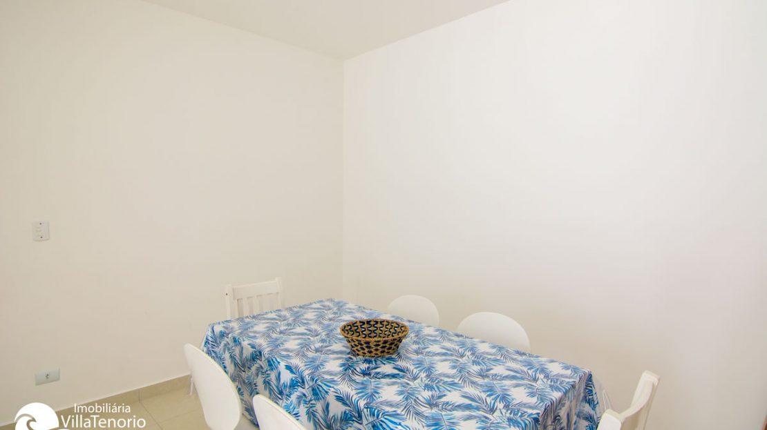 apartamento para vender nas Toninhas, Ubatuba