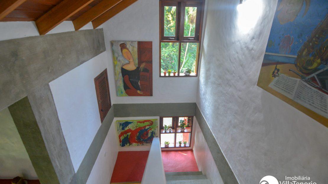 casa_venda_prumirim_ubatuba_escada