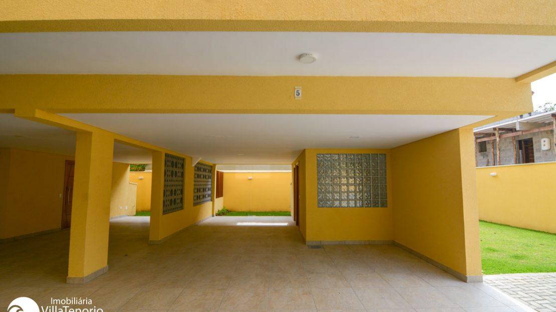 Apartamento para vender na praia do Lazaro em Ubatuba