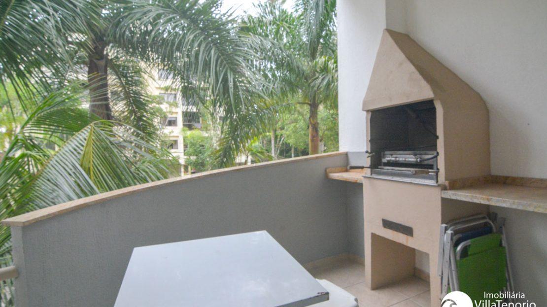 apartamento para vender na praia do itagua em ubatuba