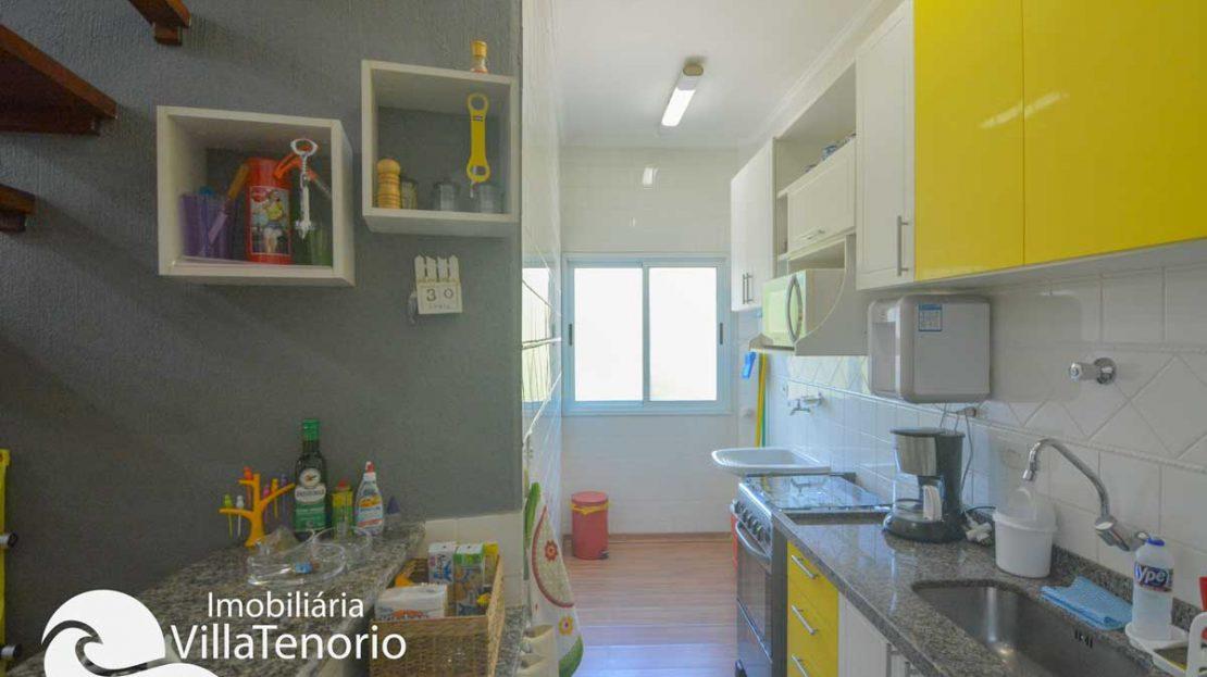 Apartamento-Ubatuba-Itagua-Cozinha-Venda