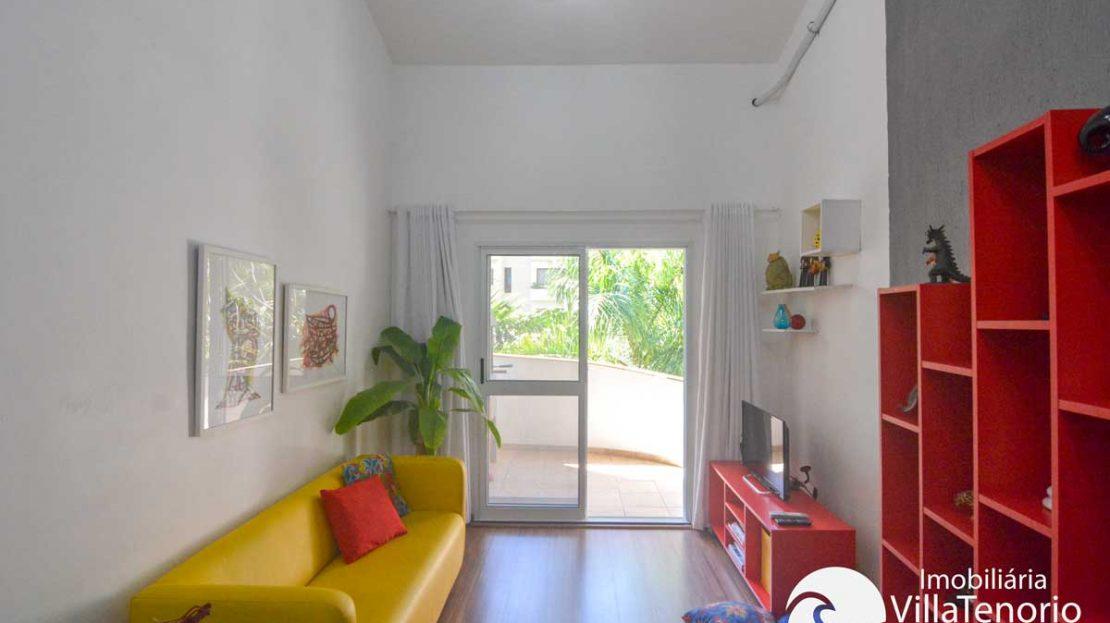 Apartamento-Ubatuba-Itagua-Venda-Sala