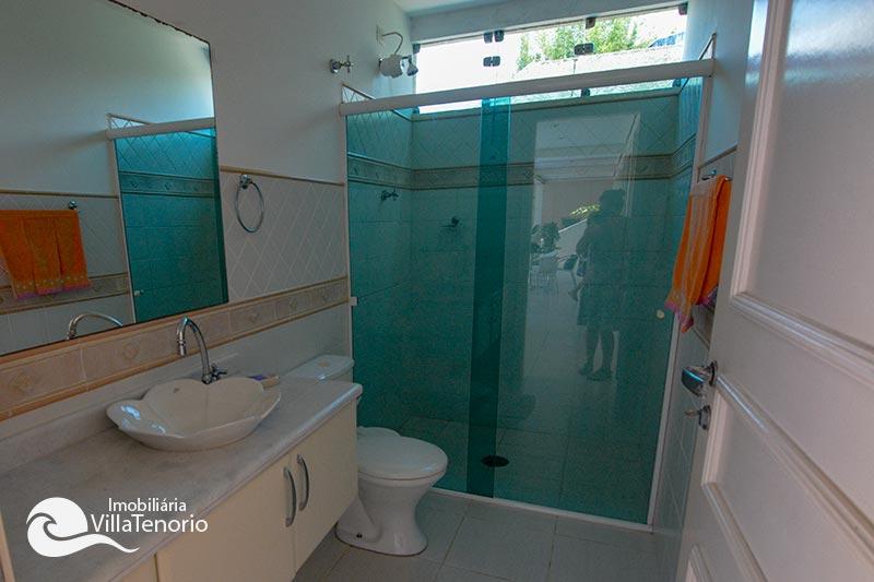 Casa Condominio Fechado Ubatuba_banheiro social