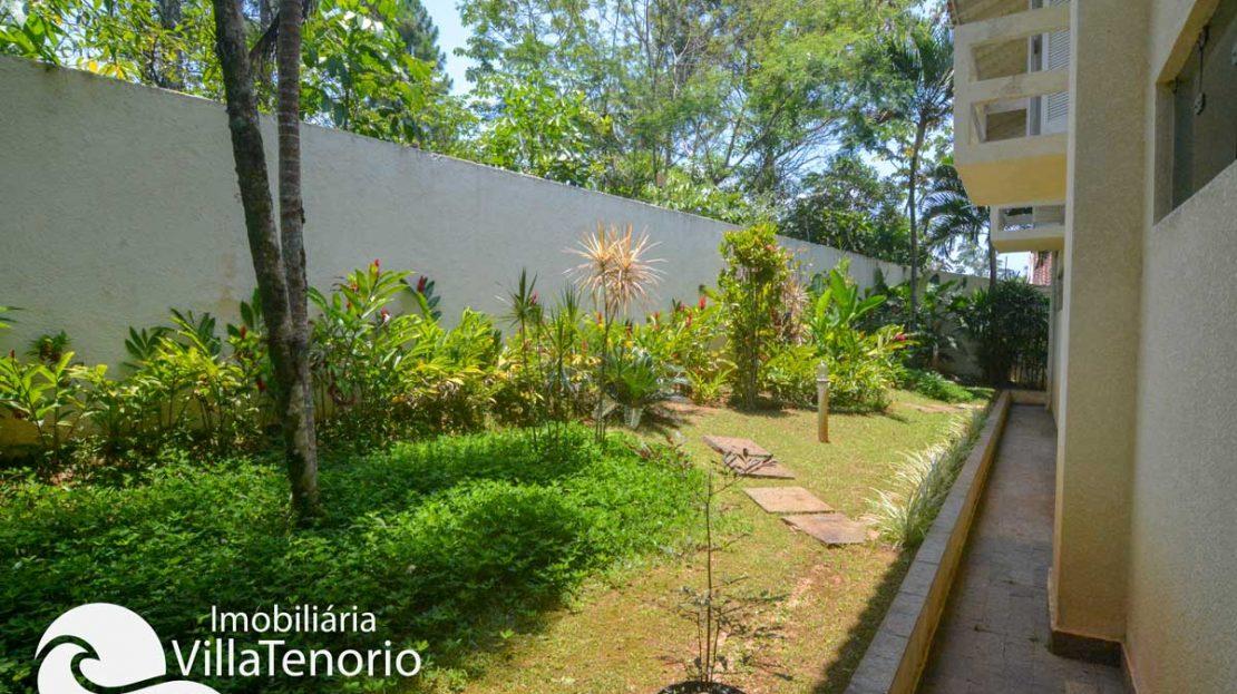 Casa-Ubatuba-Praia-SantaRita-Venda-jardim