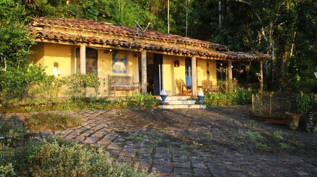 Terreno para vender em Ubatuba na Ponta Grossa