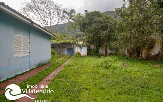 Casa para vender na Praia da Lagoinha em Ubatuba