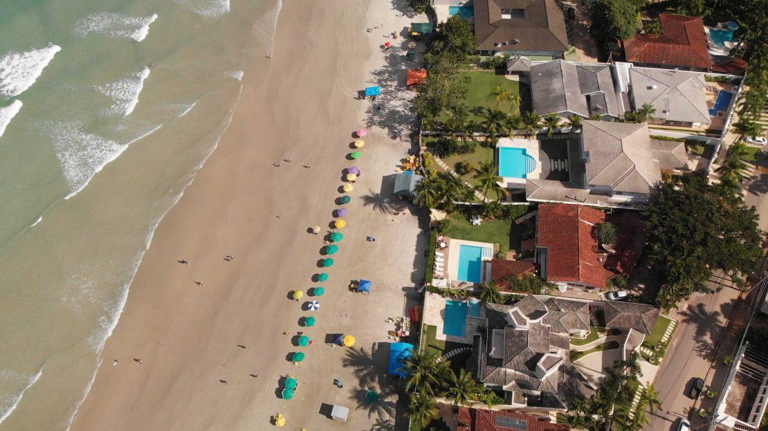 Terreno-para-vender-na-praia-do-Tenorio-em-Ubatuba_