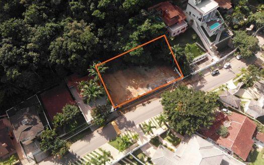 Terreno-para-vender-na-praia-do-Tenorio-em-Ubatuba