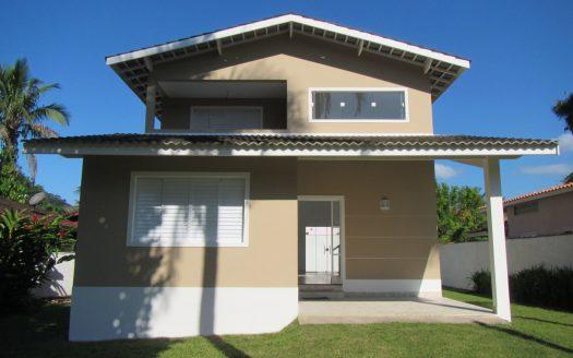 Casa em condomínio fechado para vender