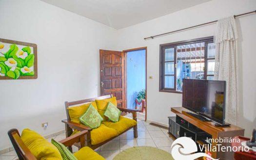 Casa para vender na Praia do Pereque açu em Ubatuba