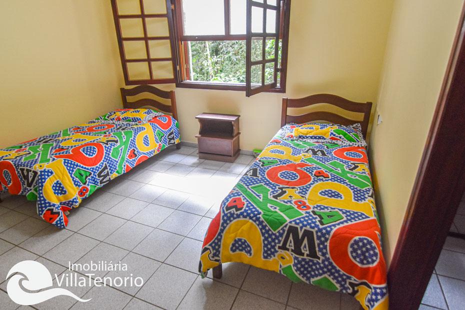 Casa para vender na Praia Domingas Dias em Ubatuba-SP