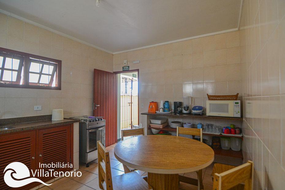 Casa para vender na Praia Grande em Ubatuba-SP