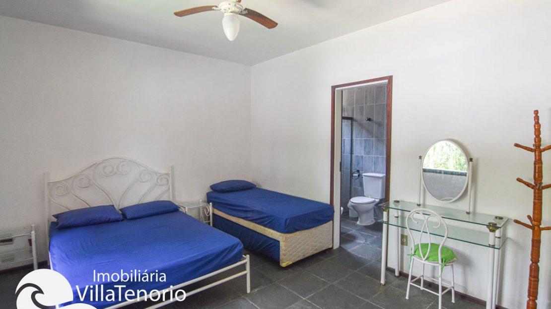 Casa para vender na Praia do Tenorio em Ubatuba-SP