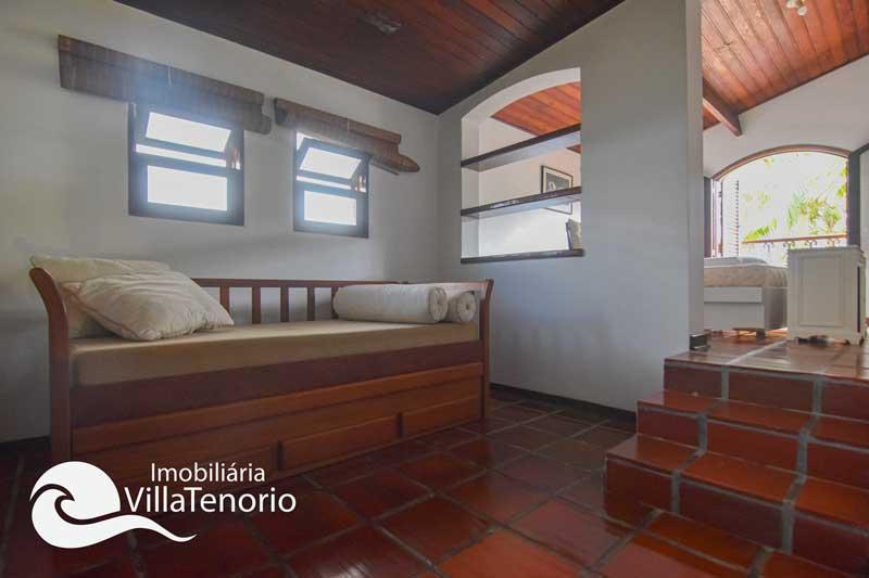 Casa para vender na Praia da Lagoinha em Ubatuba-SP