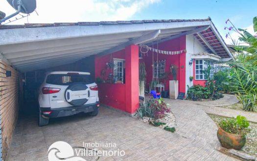 Casa para vender na Praia do Itagua em Ubatuba-SP