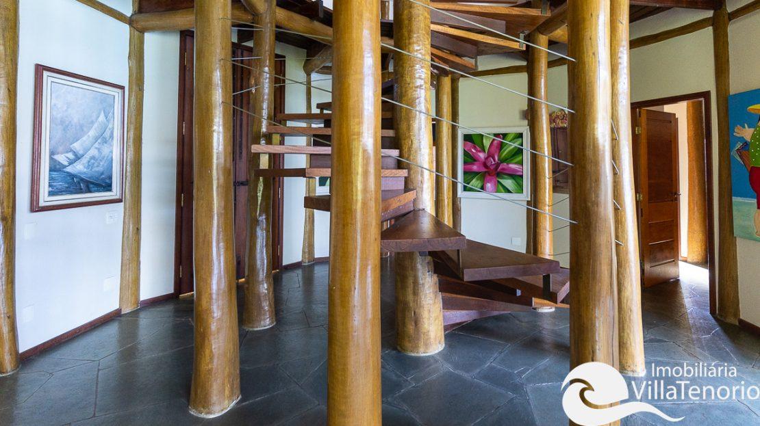 Casa Ponta das Toninhas Ubatuba Venda-13