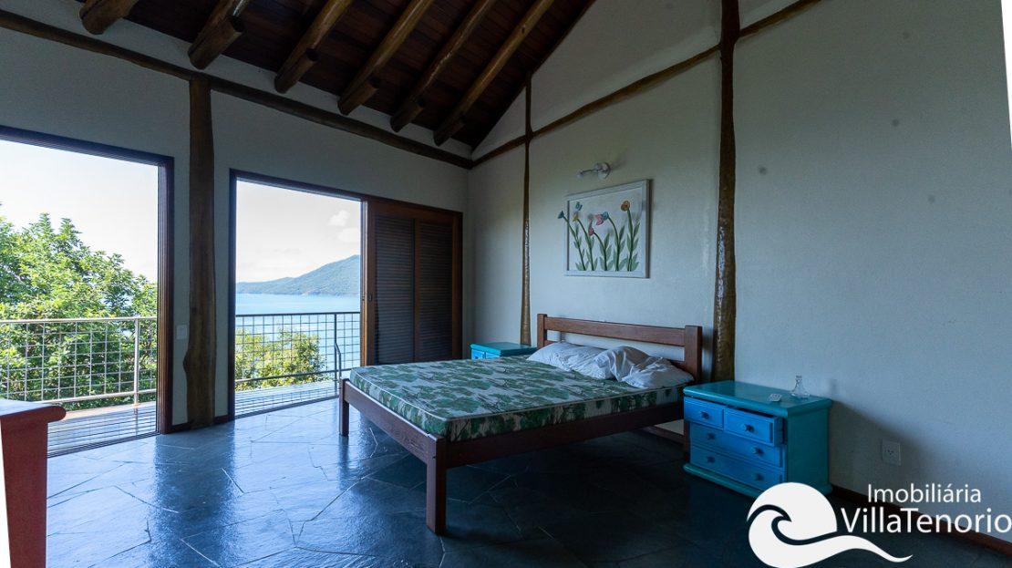 Casa Ponta das Toninhas Ubatuba Venda-26