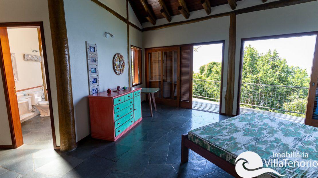 Casa Ponta das Toninhas Ubatuba Venda-30