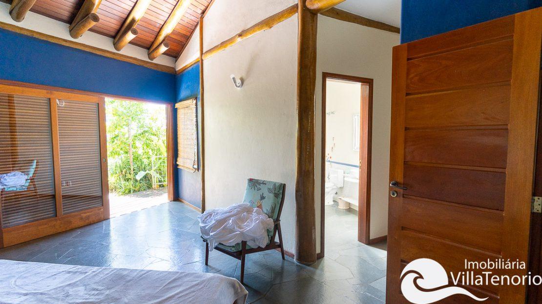 Casa Ponta das Toninhas Ubatuba Venda-32
